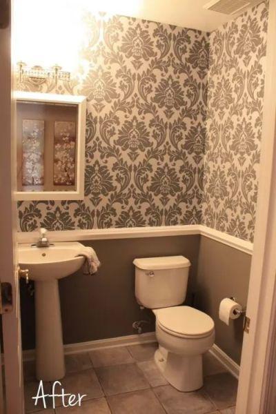 ديكورات ورق الجدران الحديثة تناسب كافة ارجاء منزلك - سحر الكون