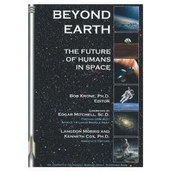 Beyond Earth, edited by Bob Krone