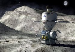Low gravity on an asteroid would be a big issue (NASA)