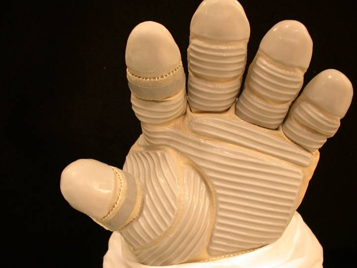 space suit glove hardware - photo #37