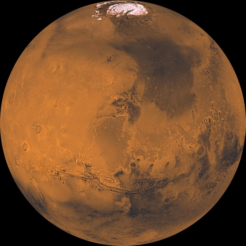 Printable Pictures of Mars Planet  Pics about space