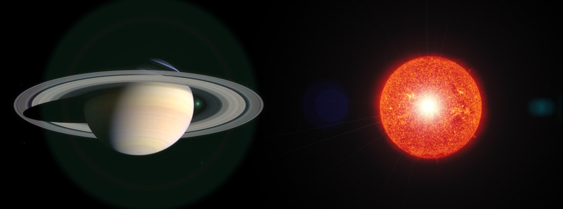 Project Lucifer: Will Cassini Turn Saturn into a Second Sun? (Part 1)