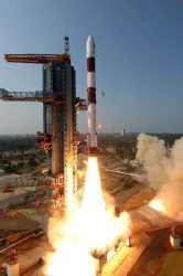 The Indian Polar Satellite Launch Vehicle (ISRO)