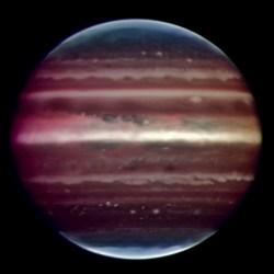 Jupiter from the VLT.  Credit:  ESO