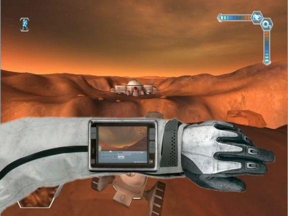 Exploring Mars with NASAs MMORPG