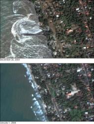 srilanka tsunami damage Dec 04