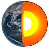 Why is the Center of the Earth Hot