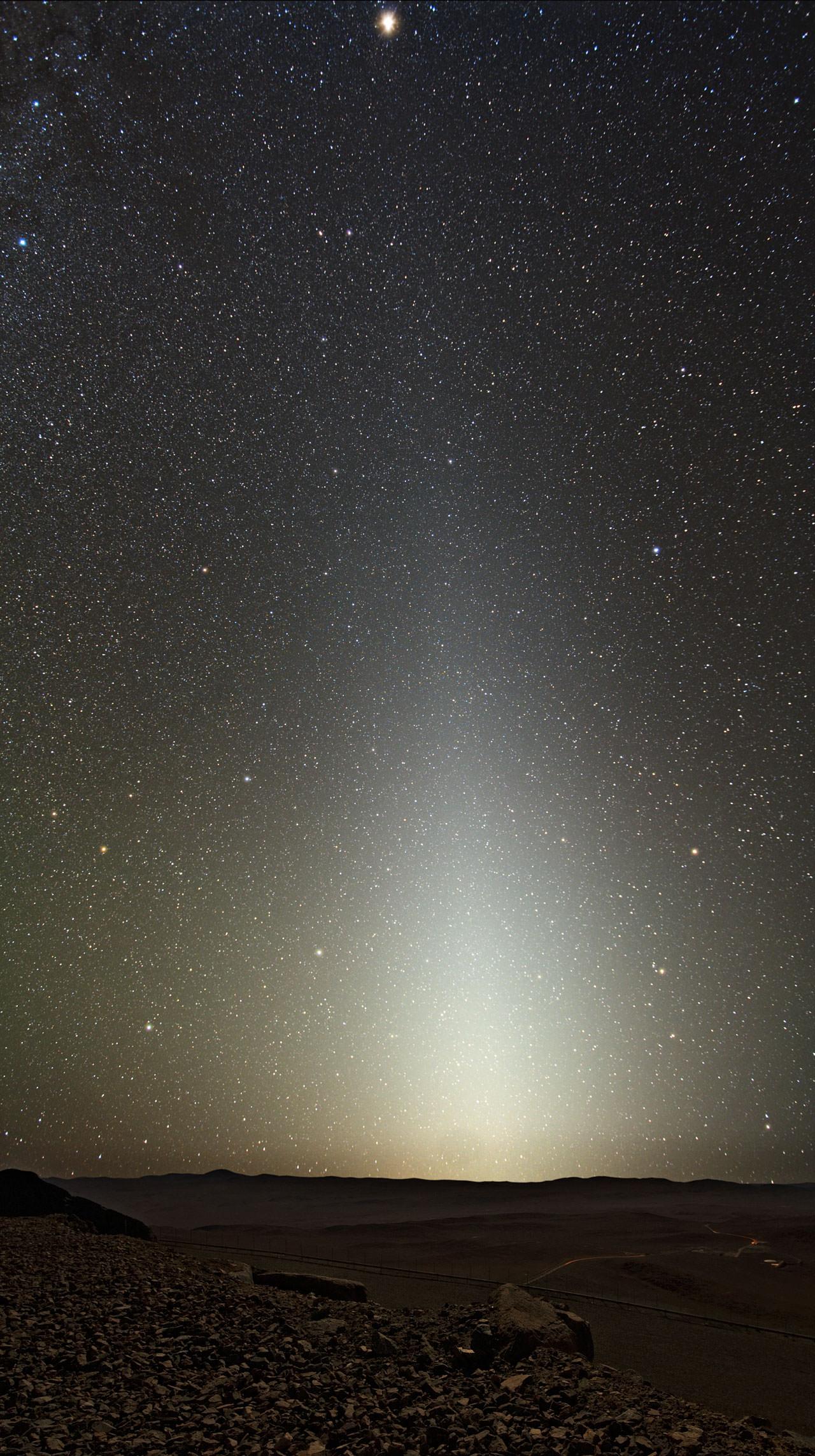 Dust Earth Cosmic Dust Hits Earth