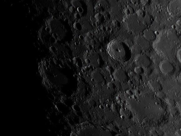 full moon zamboni