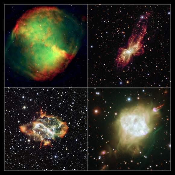 PlanetaryNebula