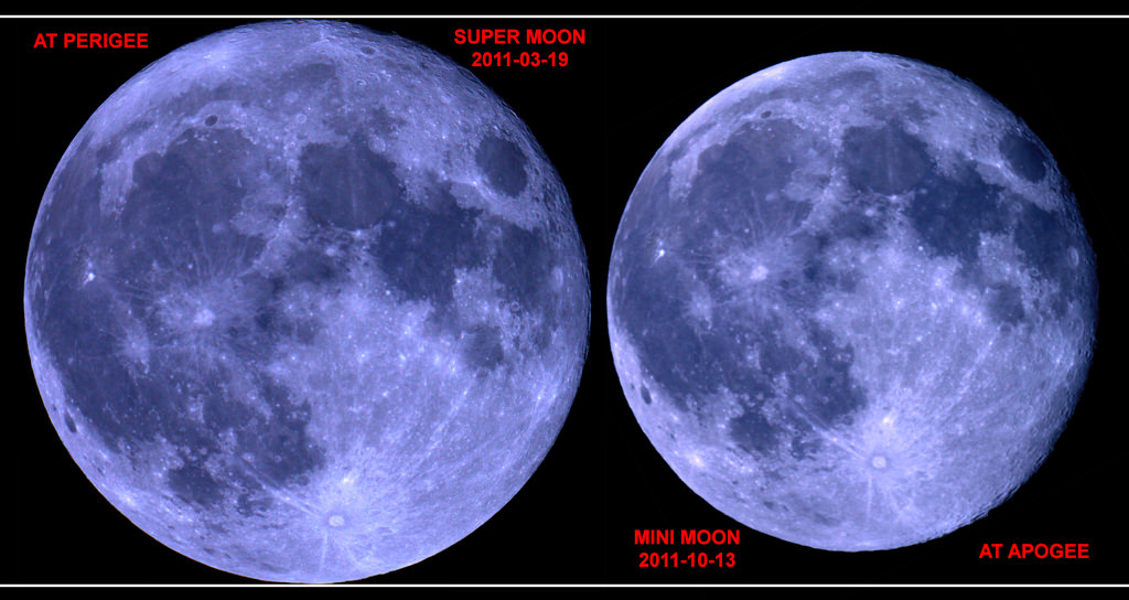 Moon Images 2015 Moon of 2015 This Thursday