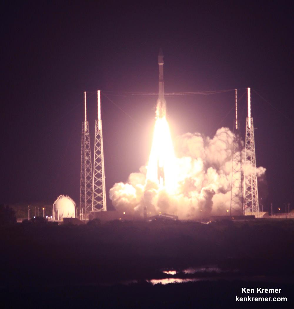 mms nasa spacecraft - photo #20