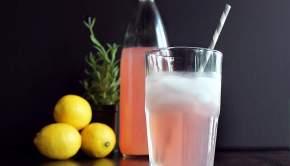 Lavender Lemonade (University Foodie)