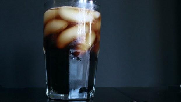 Espresso Soda | www.universityfoodie.com