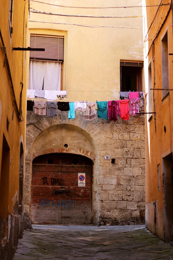 Poggibonsi, Italy | universityfoodie.com