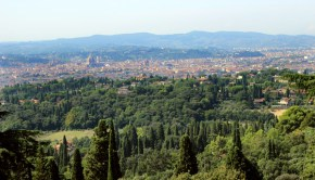 Fiesole, Italy | universityfoodie.com
