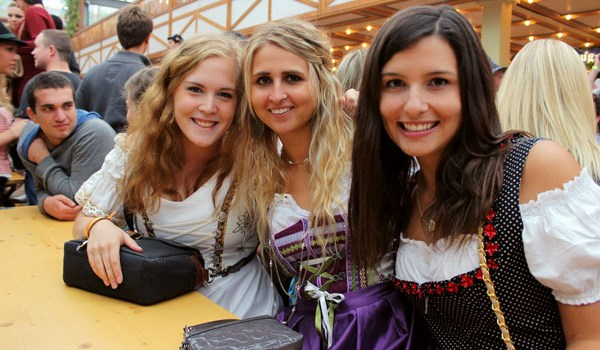 Oktoberfest | universityfoodie.com