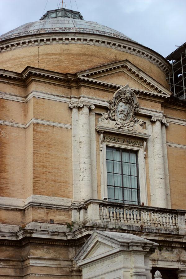Vatican City, Italy   universityfoodie.com