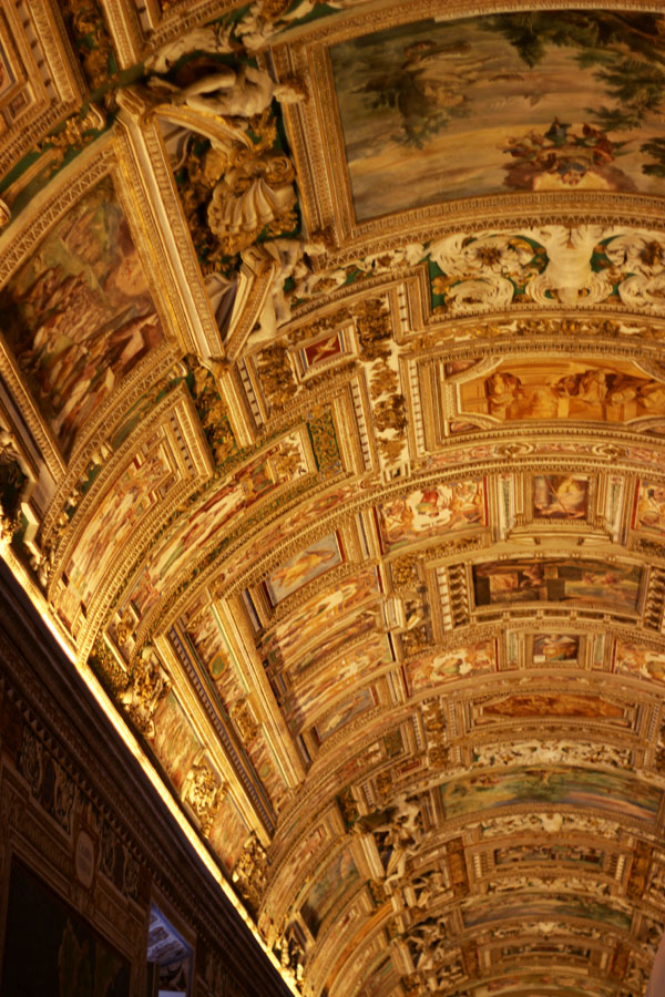 Vatican City, Italy | universityfoodie.com