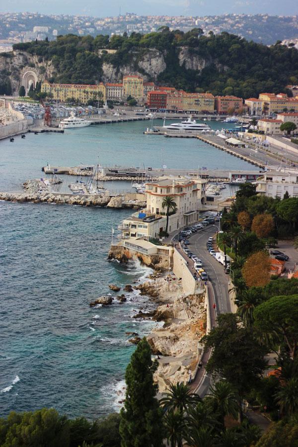 Nice, France | universityfoodie.com