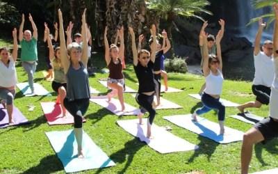 12º Retiro de Yoga em Lagoinha – 25 e 26 de Junho