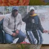 Robert Kongo et Papa Wemba