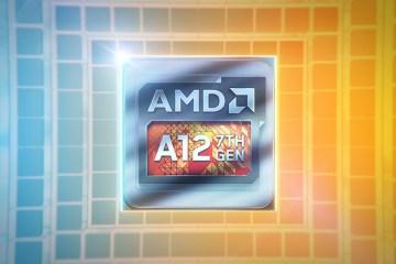 A12 AMD