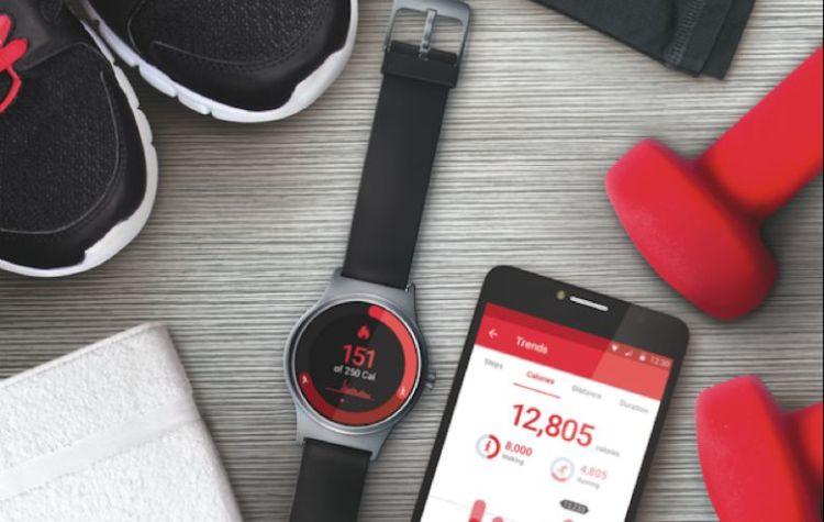 Alcatel تقدم 4 من تقنيات تتبع النشاط من سلسة Move