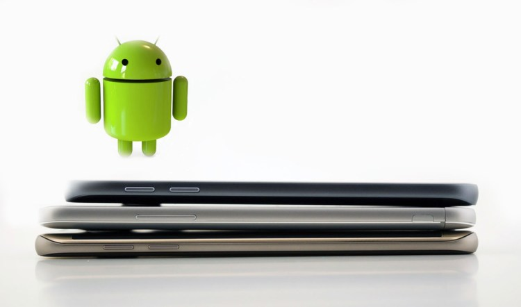 Android smartphone-2016