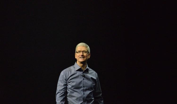Apple -secret virtual reality team