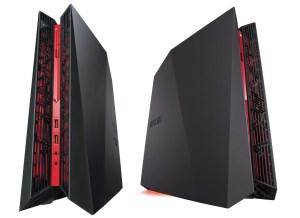 Asus-rog-g20-GeForce GTX 1080