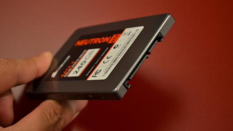 Corsair Neutron- GTX -SSD