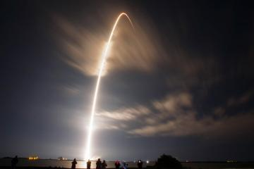 Falcon-9-lunch