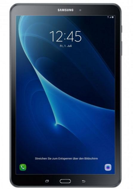 الإعلان الرسمي جهاز جالاكسي Galaxy