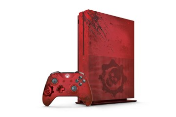 Gears of War 4 - Xbox One S
