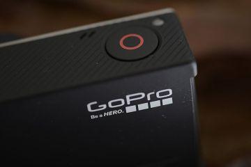 GoPro-Hero 5