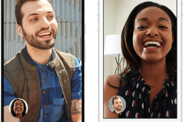 Google Duo - Android and iOS