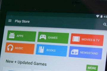 Google Play-Store