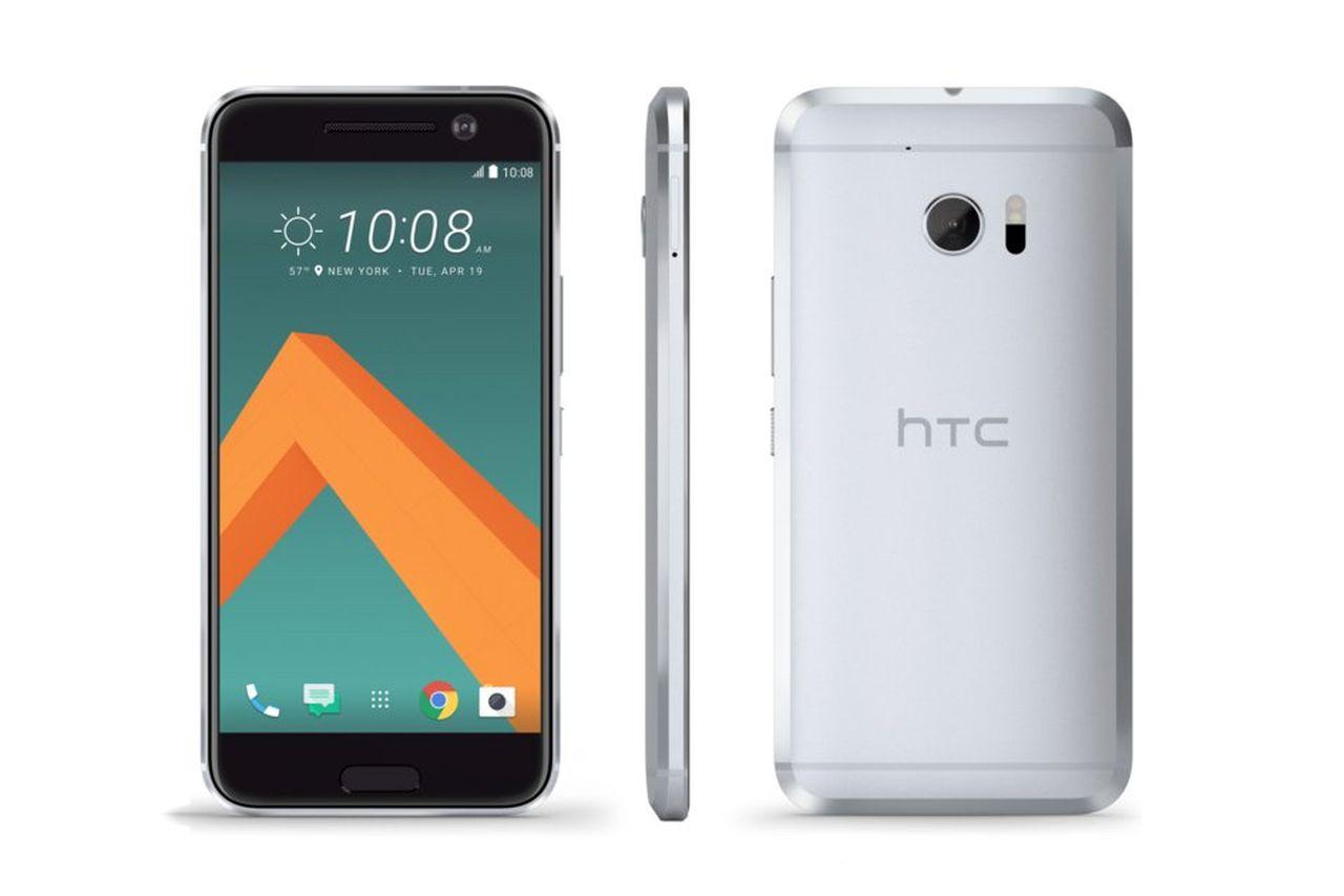 HTC 10-smartphone