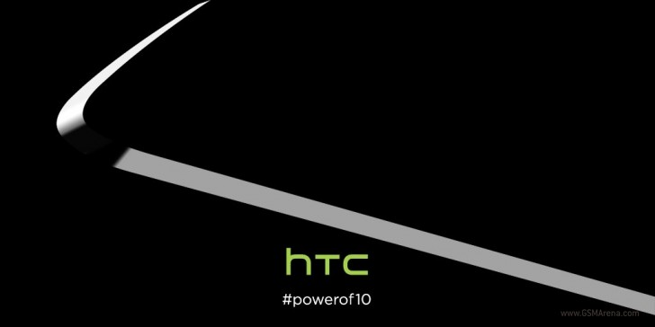 HTC- One M10 teaser