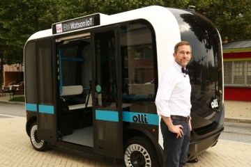 Olli-3D-Bus