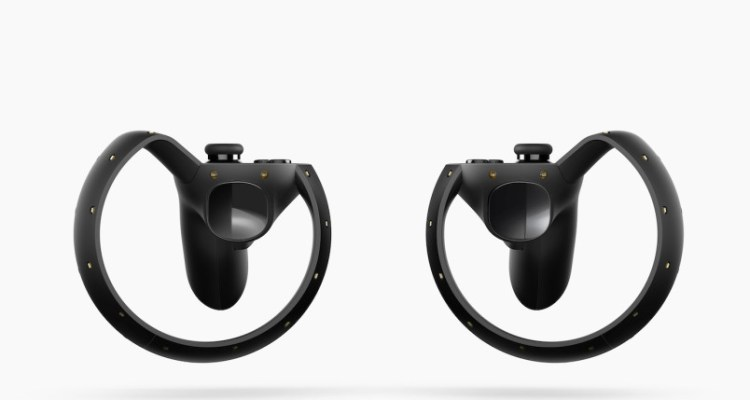 Oculus-Touch-controllers