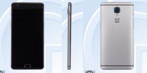 نظرة على هاتف OnePlus 3 المرتقب قبل الإعلان الرسمي في شهر يونيو