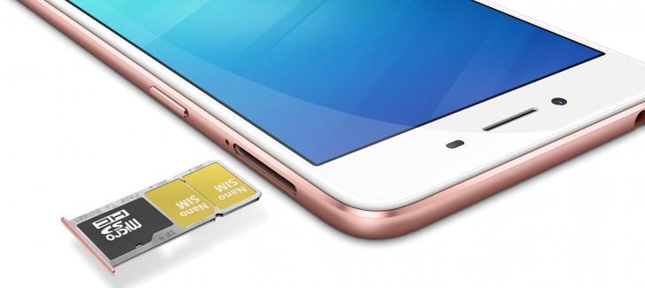 هاتف Oppo A37 بمواصفات متوسطة وسعره 200 دولار