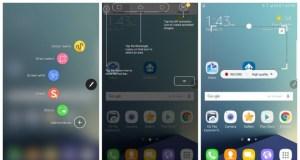 أحدث الصور المسربة لهاتف Galaxy Note 7 تكشف عن تفاصيل تقنية iris