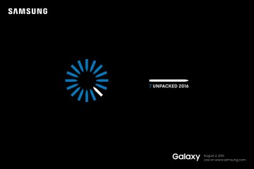 Samsung-Galaxy Note 7 event