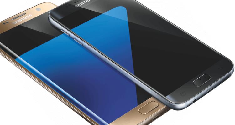 Samsung Galaxy S7 - S7 Edge- S6