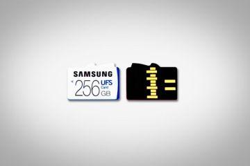 Samsung-UFS