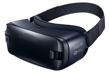 Samsung- next Gear VR