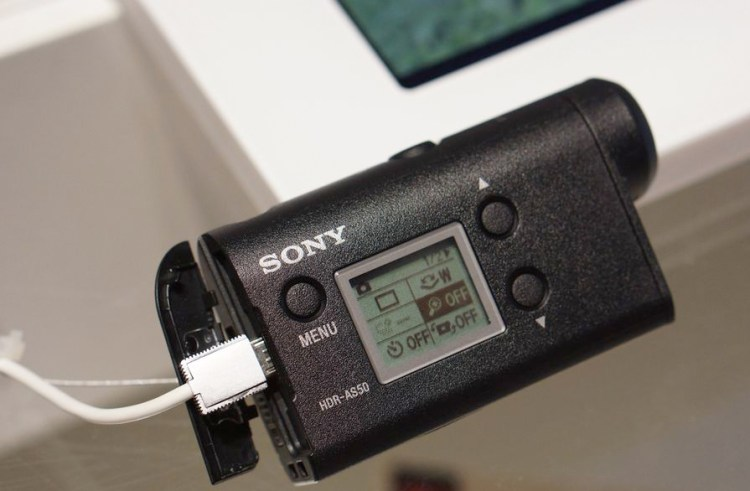 Sony - Action Cam